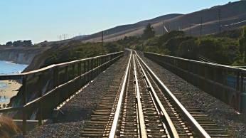 Southern California Railroad