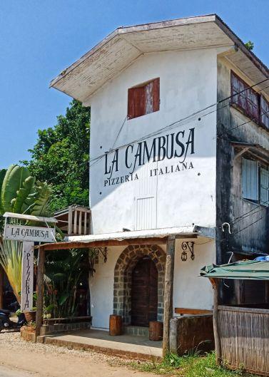 Best Italian restaurant in town!