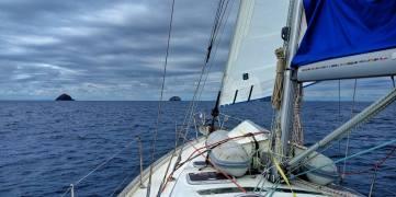 3 Islands ahead