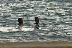 Ocean Dip
